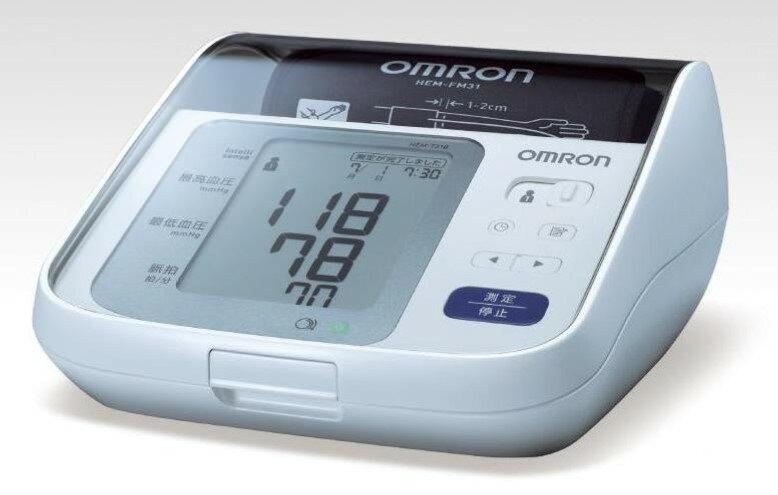 """【醫康生活家】""""歐姆龍"""" 電子血壓計 HEM-7310(網路不販售 價格僅供參考,歡迎來電諮詢)"""