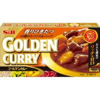 【橘町五丁目】日本SB GOLDEN咖哩-甘口