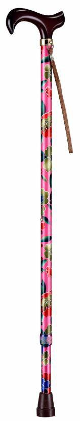 10段調節●T型木質手杖(拐杖) *MIT精緻製造*『康森銀髮生活館』無障礙輔具專賣店 3