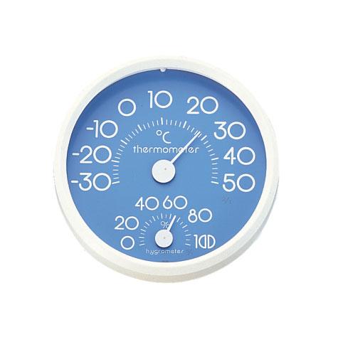 CRECER日本原裝HD-75溫濕度計-30°C~+50°C