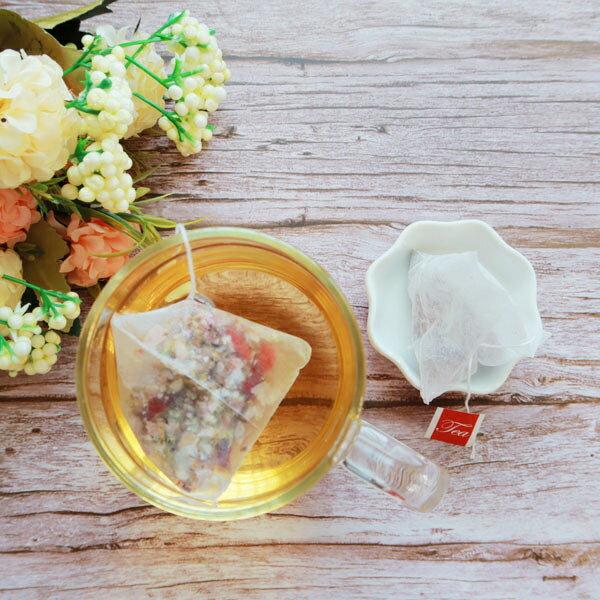 【正心堂】玫瑰紅棗茶 15入 養生茶 沖泡包 花草茶  茶包 ▶年貨大街 牛年必買年貨
