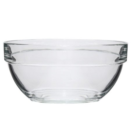 耐熱玻璃碗 606ml 45BA0606E0A