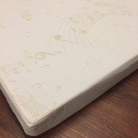 【Rockland】喬依思4合1嬰兒床床墊(130cm × 70cm × 10cm)