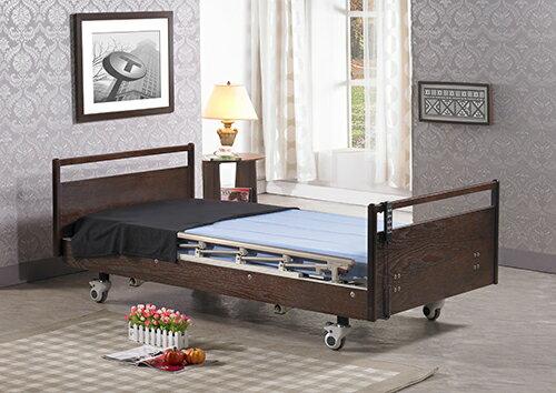 電動病床 電動床 立新電動護理床(3馬達)ODM 限定版 好禮三重送