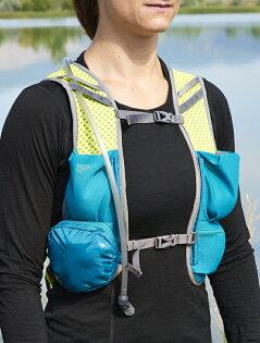 騎跑泳者FINISHER:騎跑泳勇者-UDWINK(女款)單一尺寸,適高山越野,附Hydrapak2L水袋.送GUTR頭帶乙條