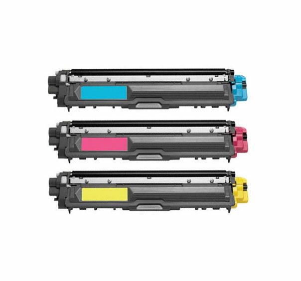 【免運】兄弟 TN-265 C/M/Y彩色相容碳粉匣*適用:HL-3170CDW/MFC-9330CDW
