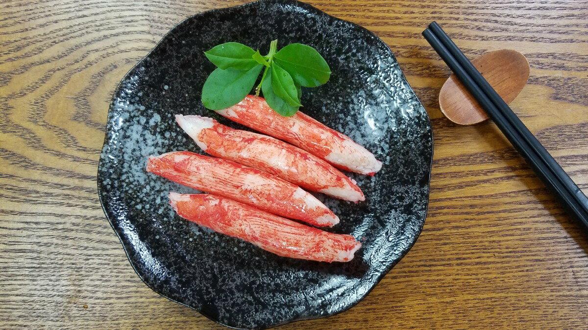 紅蟳棒(日本)-【利津食品行】火鍋料 關東煮 蟹 進口 冷凍食品