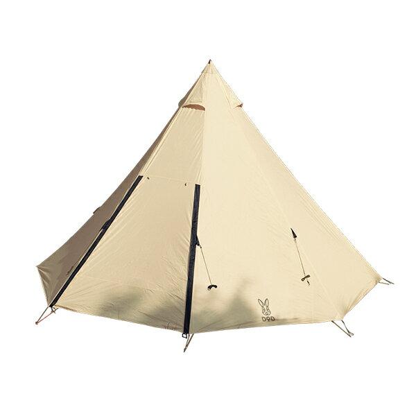 日本 DOPPELGANGER  / DOD 營舞者印地安八人帳 /  露營帳篷 / T8-200。1色-日本必買 日本樂天代購(25920*11)。滿額免運 /  件件含運 3