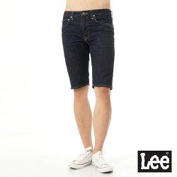 Lee 牛仔短褲/RG-男款