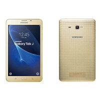 Samsung 三星到SAMSUNG Tab J 7吋LTE可通話平板T285-金【愛買】