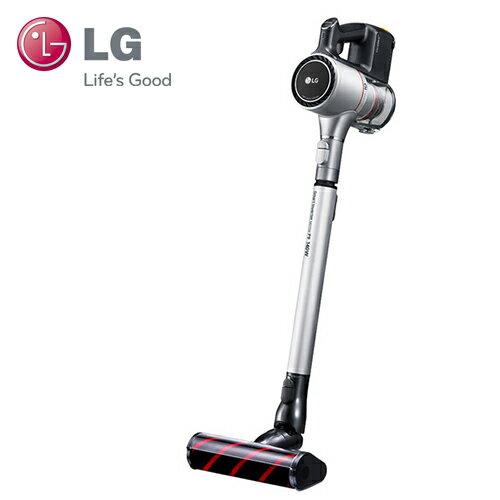 【LG樂金】CordZeroA9無線吸塵器A9BEDDING2(晶鑽銀)【三井3C】