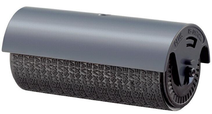 PLUS IS-017CM 滾輪個人資料保護章專用墨水卡匣