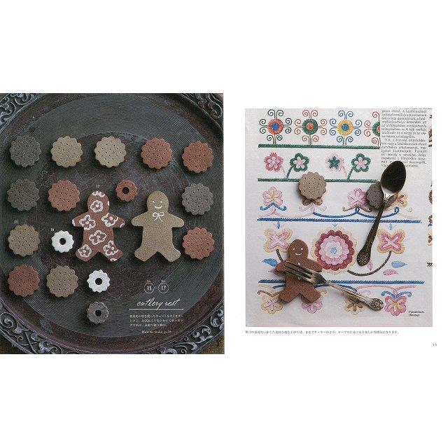 烤箱DIY陶器風雜貨 4