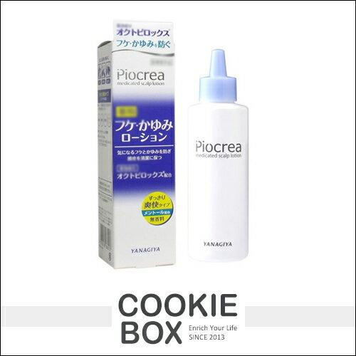 日本 YANAGIYA 柳屋 頭皮 薄荷 保濕 精華液 150ml 頭皮水 保養 清涼 無添加香料 *餅乾盒子*