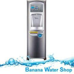 【Banana Water Shop】12期零利率+免費到府安裝 BUDER普德TA-819 電解飲水機【唯一電解水機+三溫飲水機】