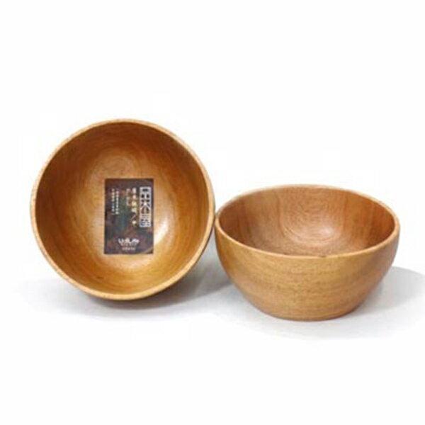 品木屋。原木飯碗/中 K3181M