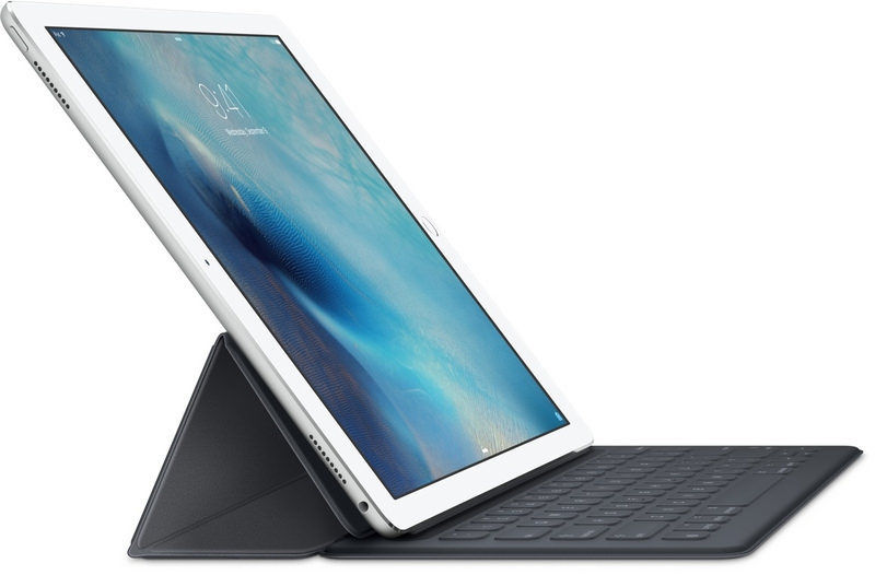 "Refurb Apple 12.9"" iPad Pro Smart Keyboard"