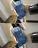 學院時尚.顯瘦高腰破洞牛仔連身吊帶短褲- shiny藍格子【V0819】★1 / 1-1 / 21滿百點數回饋10%折★ 3