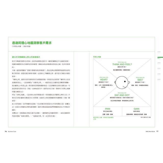 商業模式創新實戰演練入門:原來創造自己的商業模式這麼簡單 8