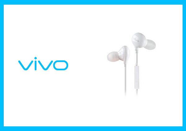 VIVO原廠XE710HiFi入耳式耳機(密封袋裝)