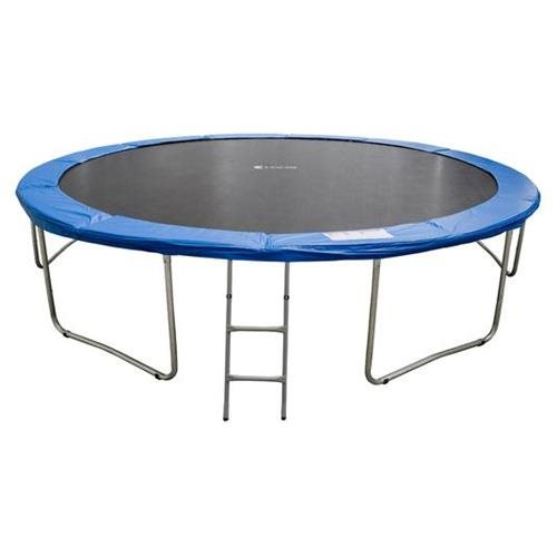 ExacMe Brand New 16 FT Round Trampoline With Cover Pad T016 0