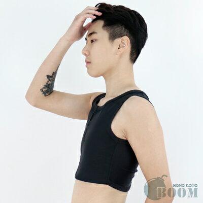 (T-STUDIO獨家代理-香港品牌束胸內衣)BOOM前拉式半身 / 超值任選三件NT.1100 2