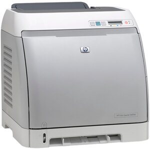 HP LaserJet 2605DN Laser Printer - Color - 1200 x 1200 dpi Print - Plain Paper Print - Desktop - 12 ppm Mono / 10 ppm Color Print - Letter, Legal, Envelope No. 10, Monarch Envelope, Executive - 250 sheets Standard Input Capacity - 35000 Duty Cycle - Autom 3