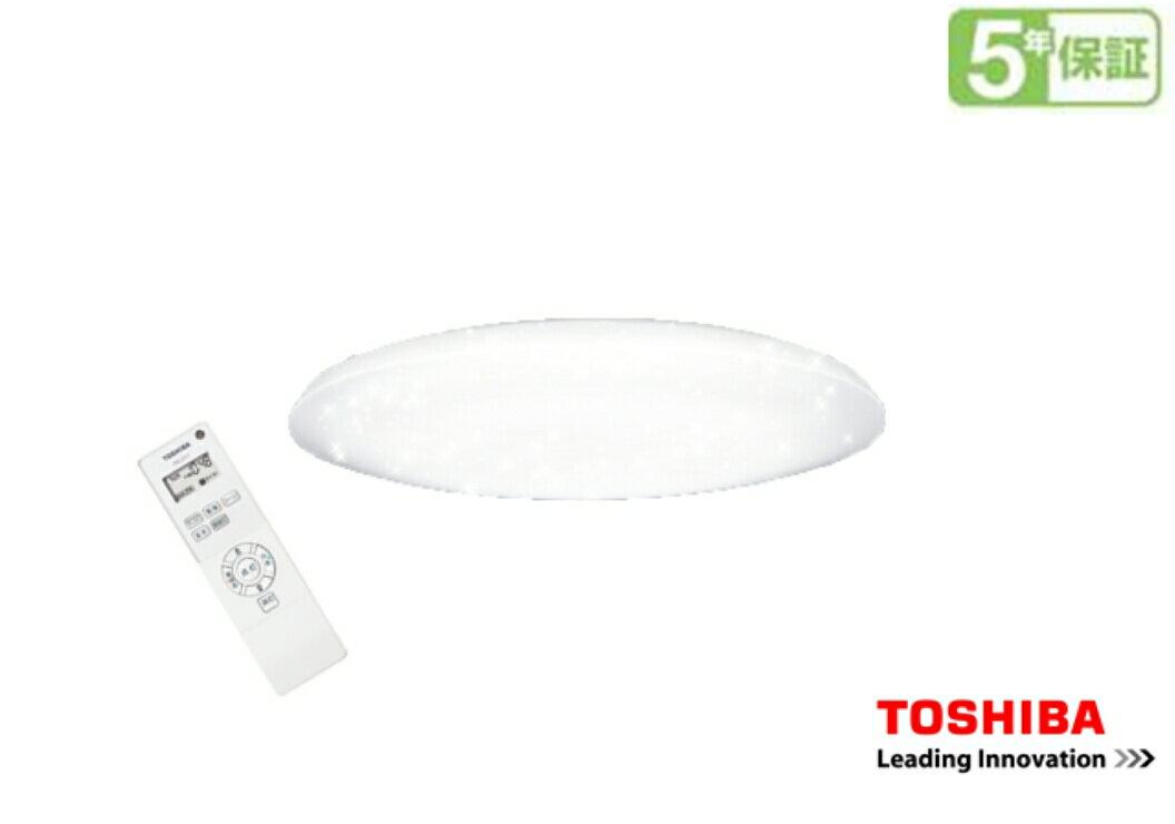 2018新款 東芝TOSHIBA LED60.9W 智慧調光調色 羅浮宮廣色溫吸頂燈 風尚星光版 LEDTWTH61TS 保固5年 (春季回饋專案 領劵享優惠)加送卡拉赫拉贈品