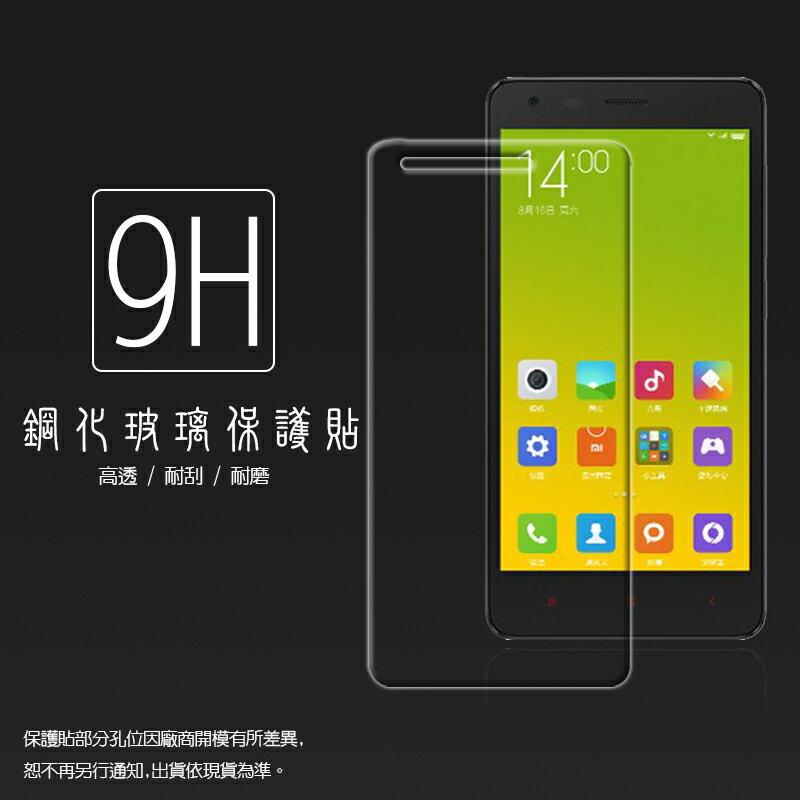 超高規格強化技術 MIUI Xiaomi 紅米2 鋼化玻璃保護貼/強化保護貼/9H硬度/高透保護貼/防爆/防刮