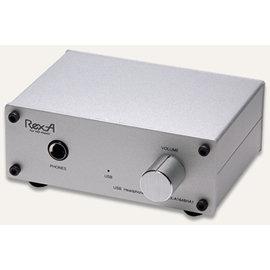 志達電子 REX-A1648HA1 日本 RAL USB DAC + 耳機擴大機 支援16bit・44.1kHz / 48kHz 亦可當前級使用