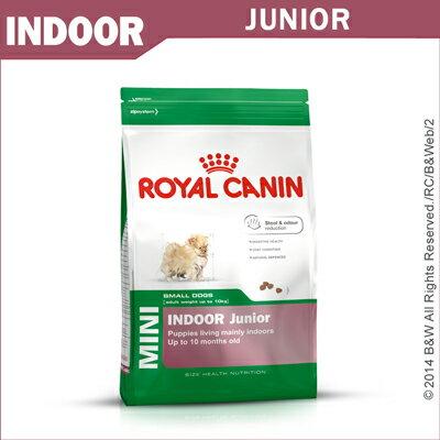 ROYAL 法國皇家 小型室內幼犬 PRIJ27 1.5kg