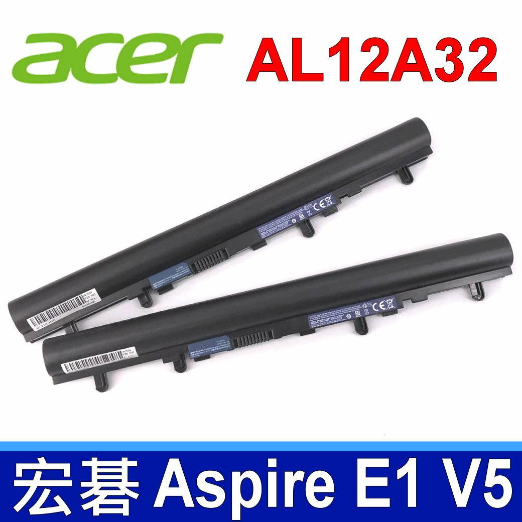 ACER 4芯 AL12A32 電池 AL12A72V5-471  V5-531  P245  P255 P245-MG P255 P455 Aspire V5-471G V5-531P V5-551G E1-422 E1-522G E1-532G E1-472G E1-572P V5-431P Gateway NE510 NE522 NE570 NE572 NV76R MS2380