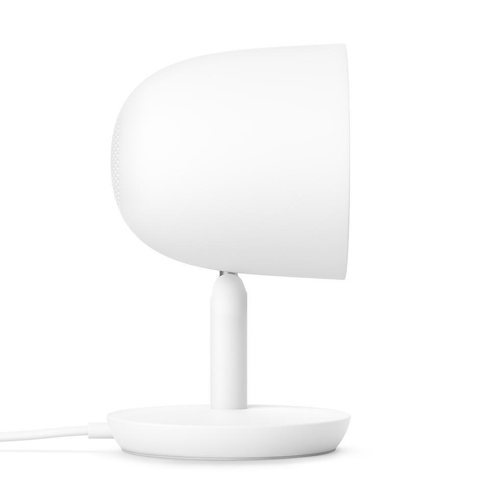 Nest Cam IQ NC3100US White -New 2