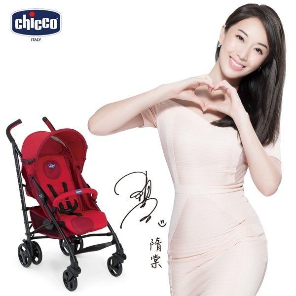 【安琪兒】義大利【Chicco】 LITE WAY 2代樂活輕便推車-3色