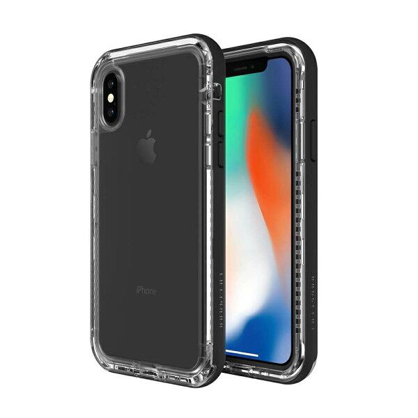 LifeproofiPhoneX三防(雪塵摔)保護殼-NEXT