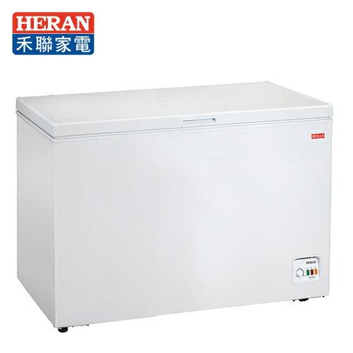 HERAN禾聯400L臥式冷凍櫃HFZ-4061【三井3C】