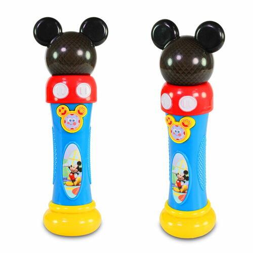《 Disney 迪士尼 》可愛米奇麥克風
