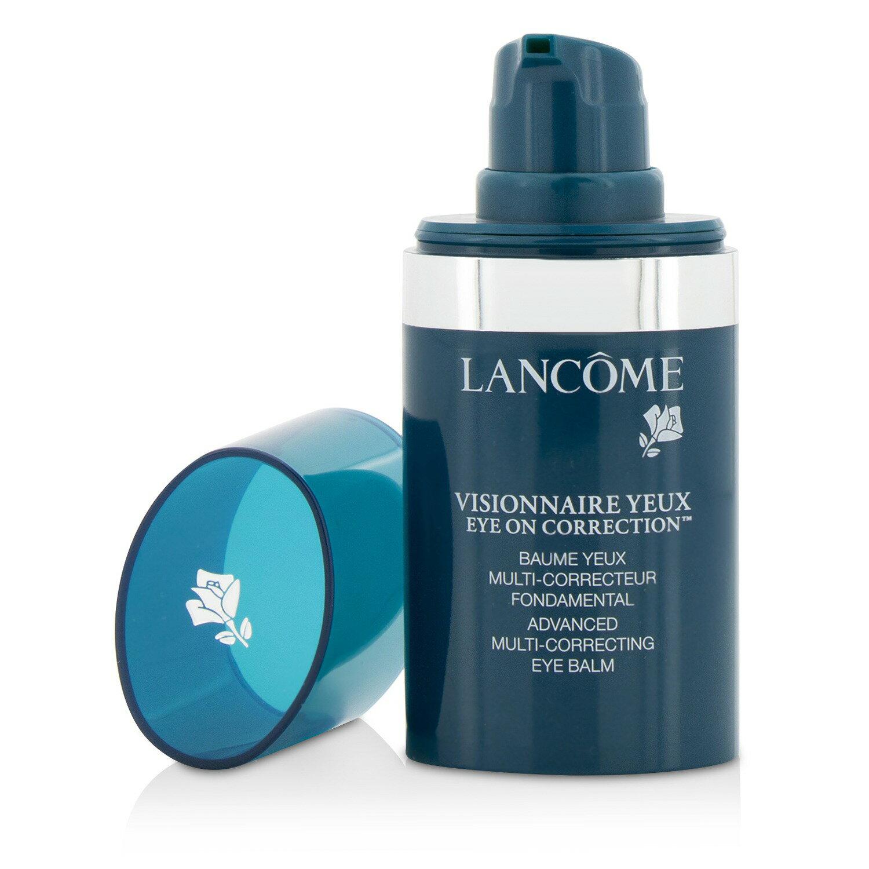 蘭蔻 Lancome - 超抗痕微整修復眼霜 Visionnaire Yeux Advanced Multi-Correcting Eye Balm