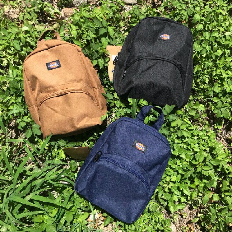 【毒】 Dickies Mini Backpack 迷你小包 肩背包 後背包 防潑水