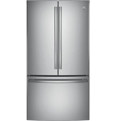 <br/><br/>  【零利率】GE 美國奇異  715L不鏽鋼法式三門冰箱 GNE25JSSS ※熱線07-7428010<br/><br/>