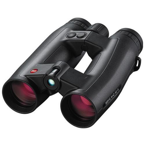 Leica 8x42 Geovid HD-R Type 402 Rangefinder Binocular 0