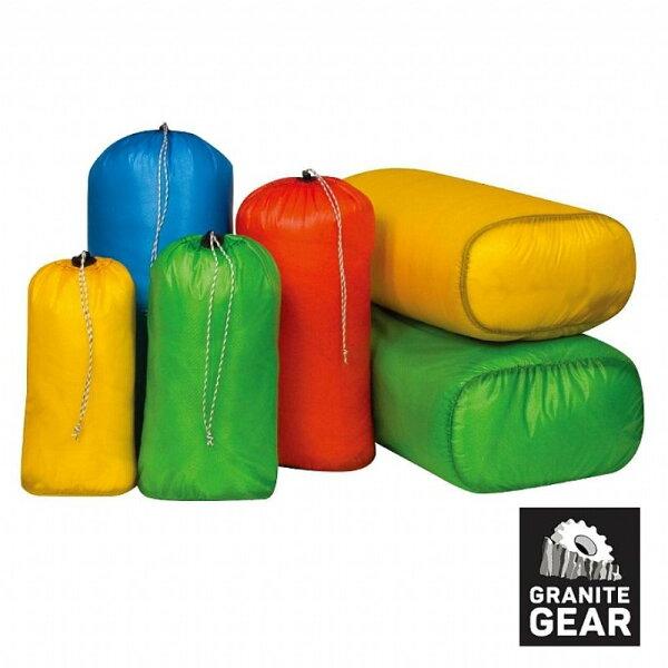 【Granitegear美國】AIRBAG便利旅型收納袋旅行收納袋一組2個顏色隨機(6061753114)【容量7L】