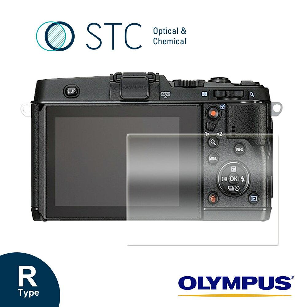 【STC】Olympus EP5專用 9H鋼化玻璃保護貼