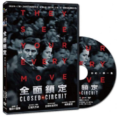 全面鎖定DVD