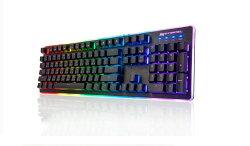 鍵盤 團購價 B.Friend GK3st 全彩背光/遊戲鍵盤 電腦周邊 電競滑鼠 電競鍵盤 耳機麥克風