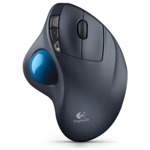 Logitech Wireless Trackball M570 1