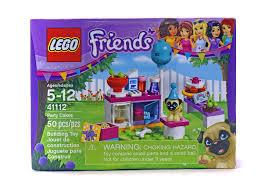 ☆勳寶玩具舖【LEGO樂高】Friends系列 LT41112 派對蛋糕