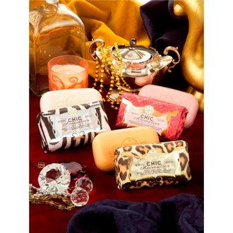 Nesti Dante 義大利手工皂 優雅奢華系列 熱情金銅奢華風皂 250g《Belle倍莉小舖》