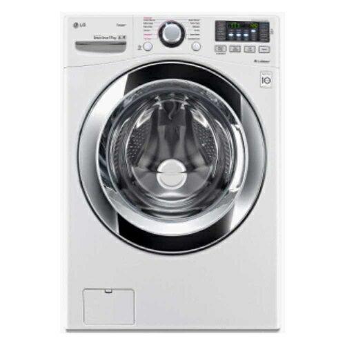 全館回饋10%樂天點數★LG 16公斤蒸氣洗脫烘滾筒洗衣機 WD-S16VBD