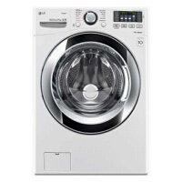 LG電子到全館回饋10%樂天點數★LG 16公斤蒸氣洗脫烘滾筒洗衣機 WD-S16VBD